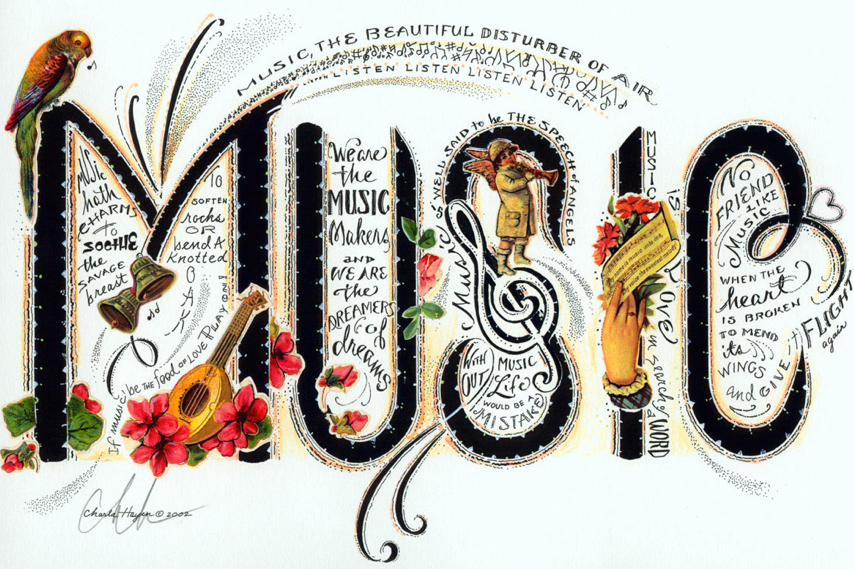 """Image result for """"If Music be the food of Love, play on!"""""""